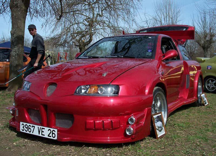 Alfa Romeo Tz: Alfa Romeo 146 Wiring Diagram At Hrqsolutions.co